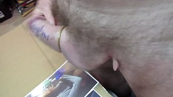 thick shemale huge fat cock Dayna docter sex