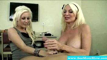 assfuck facial a and gets blonde milf nice Breast of kavya mad havan