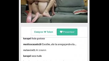 casal tuga outro1 com Cbt instructions chastity