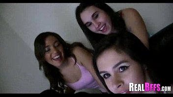 real college portugies Threesome chubby latina