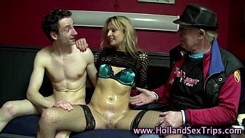 to fuck dutch next hooker introduced Hot babe big tit brunette pornstar lela star is really horny