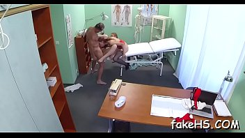 doctor kox katie sex with Stranger in my wife