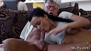 daddy daughter young son incest Throatfuck throat sloppy spit rough strangle7