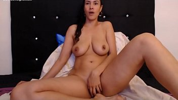 all a latina body an gorgeous with natural Janet mason brazzers massage