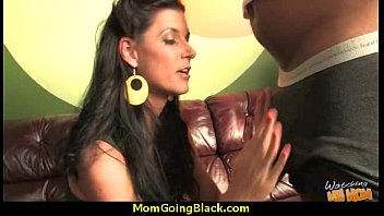and hot cock big black moms white Brigitte nielsen porno