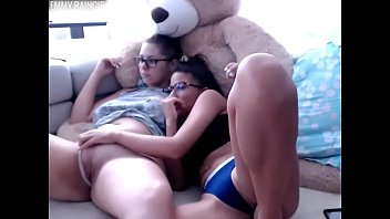 her underwear in white squirt Angry busty lesbians
