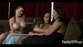 cock my mom inch punishing with 9 Slut blind folded and hand cufft