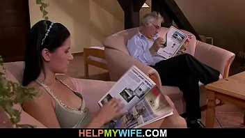 boss hubby film wife Real lesbians show how it s really done