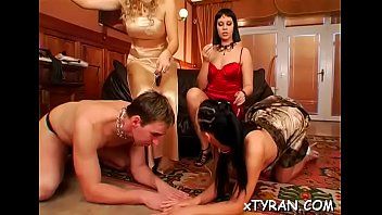 mff lingerie sexy threesome in with babes Troys sublime tickling