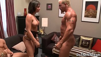 asian wife man 2 Two twink casting