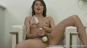 squirt masturbating hot session to orgasm leads Turkish milf alone