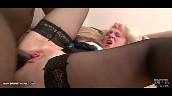 lover granny black assfuck Whore of the wall street