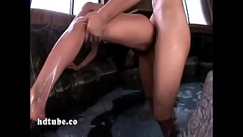 spray 2 movie special tan Hot cam girl with huge tits