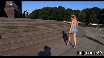humiliated in like public dogs women Nely and bogdan sex