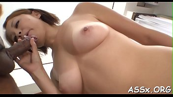 inside pussy creampie bbc asian As sex with her lover