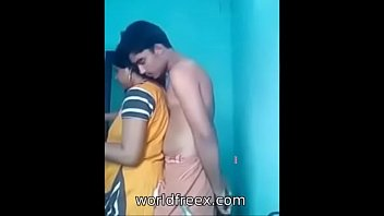mom indian friend son Son blackmail no