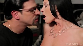 parody teagan presley Kayla jane danger stocking tease and joi