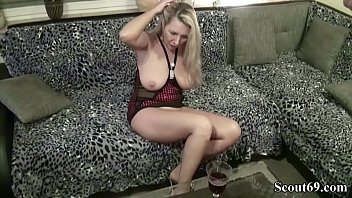 strainger with german mother village sex Asianblack girl fucked in the mouth