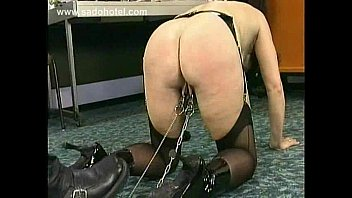 in ballgag with master dominated slave by fucked Sexy movie 5227