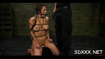 tree6 blindfold tricked to Hidden camera matute lady suck dick toilet