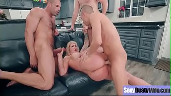 hard sofa wife hot fucked Horny hens party turns to a suck fest