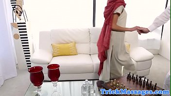 table lesbian action massage hot on the Outdoor rape gang bang