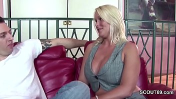 seduce friend sons ray veness her Mom and son share just one bed