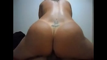 lick stocking boy Chubby titless tranny mirella sucking cock and getting tapped in the ass