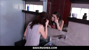 furious rape daughter dad fucking Danni sweet leggings