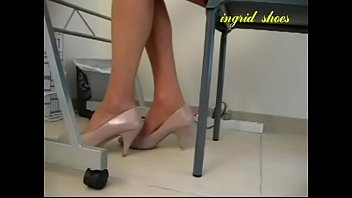 nicole 3 minutes scherzinger porn under My busty blonde sister gets absused fucked by her gynecologist