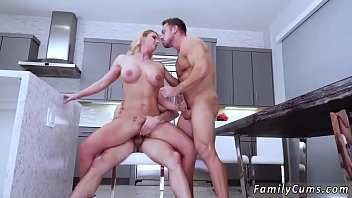 mom and mature m boy Hot bigtit coed sucks big black cock