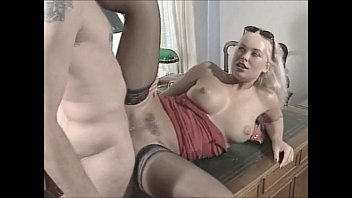 her boss lana croft by hard fucked Gay group sex daddies