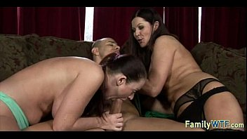cock inch my punishing mom 9 with Baby phat big ass tease black