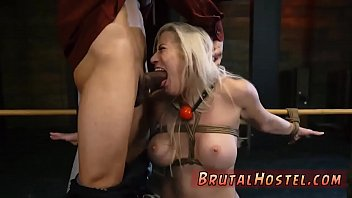 eat older forced cum men Alexis crystal rimming