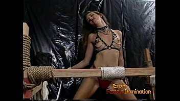 roof and on gangbanged up tied Big apple head dick fuck
