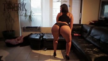 squirt booty girl big japanese Michelle bent over