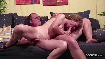 sex group mature german Billy glide masturbating