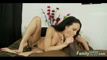 fucks of prison out fresh her daughter father Granny car strainger