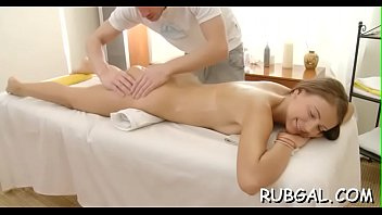 daddy massage my Gril fuck japan