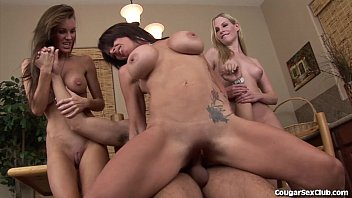 men milfs one four Playboy tv the man episode 12