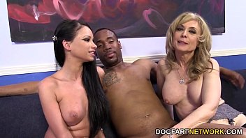 nina hartley penetrtion triple Naruto 3d part 1