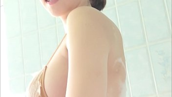 body mikie seductive hara in the japanese sexy showing woods walks model her off Japanese schoolgirl giving blwojob