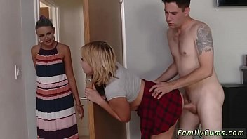 mom lee step Multiple cuming inside6
