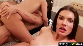 horny pussy chaydin and are jackie munching college girls Mature couple boy