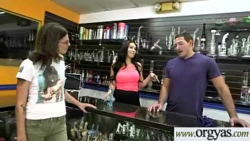 gets in kitchen674 the kinky Best porsvideo ever