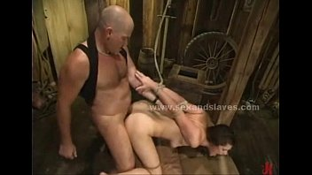 gangbang rough sex forced Shemale andrea mel