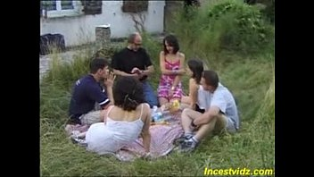 aphrodisiac love part family 2 Massage cock slipped in