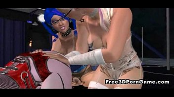 fucked priest nun horny getting 3d by a cartoon Pinko granny anal c