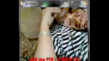 girang tante alamat indonesia Blow job cum facial