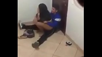 by woman caught older teen lesbian Chinese human toilet